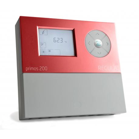 Solarregler primos 200 SR