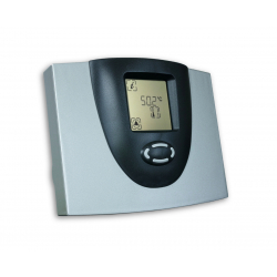 Solar Controller SDC 307 incl. 1 collector and 2 storage sensors