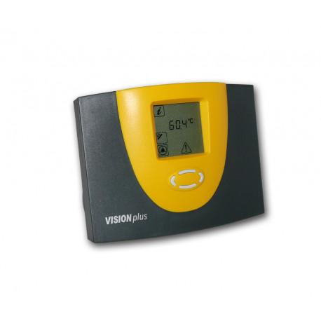 Solar Controller SOLAREG II Vision plus