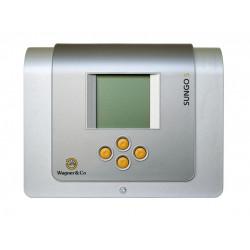 SunGo S - Solar controller incl. 2 temprature sensors
