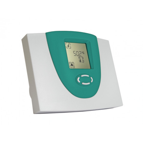 Solar Controller Solareg BASIC DC