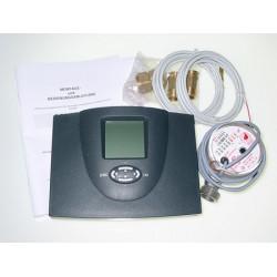 Calorimeter with Flow Meter