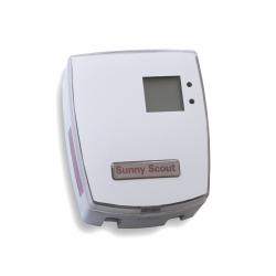 Sunny Scout Pico 600 inkl. 2 Temperaturfühler